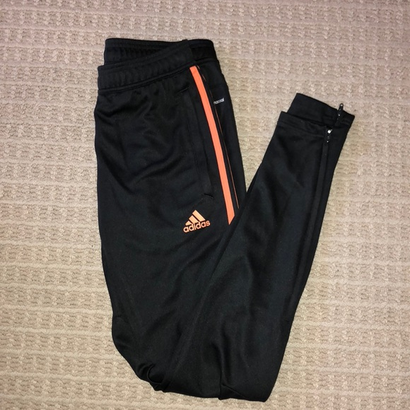 adidas 1 striped pants